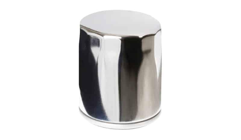Hiflofiltro Chrome Premium Oil Filter