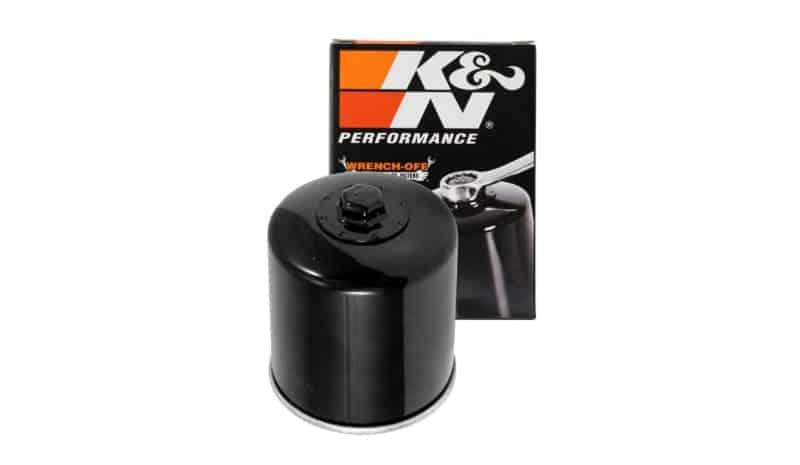 K&N 174B Motorcycle Oil Filter