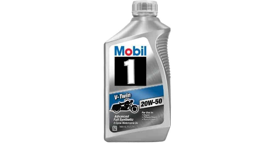 Mobil 1 96936 Engine Oil
