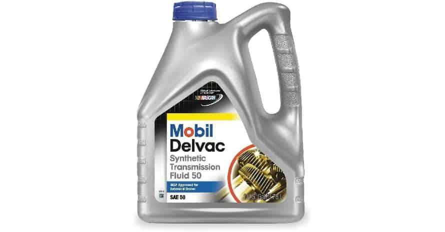 Mobil 112812-4PK Oil
