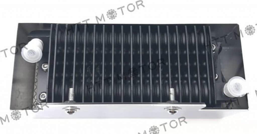SMT-Oil Cooler Fan