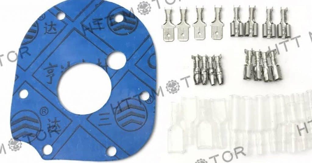 SMT-Oil Cooler Fan Cooling