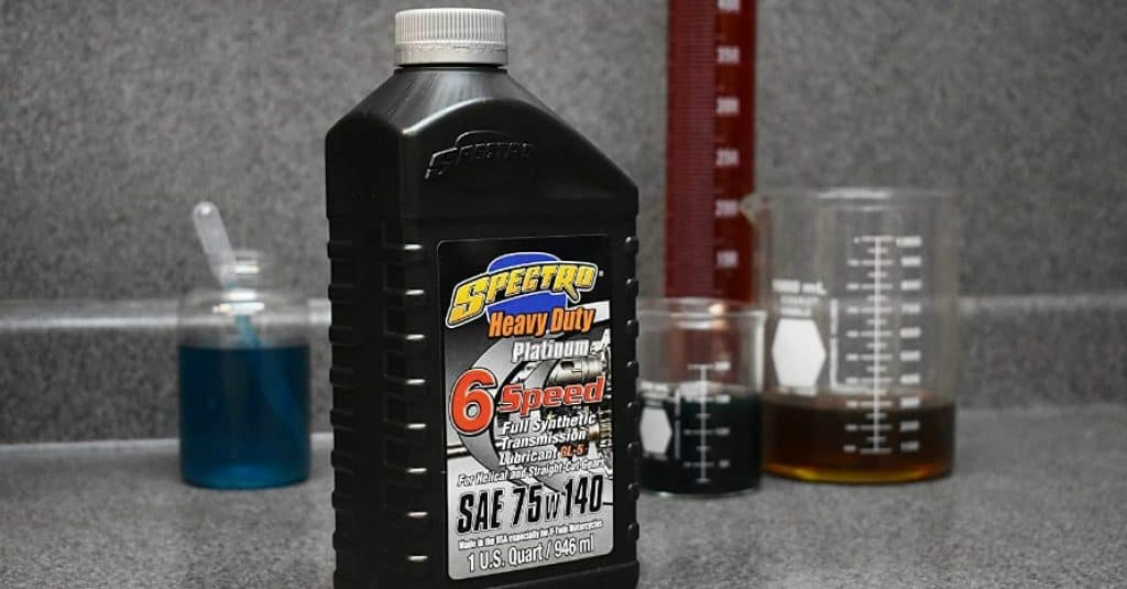 Spectro Oil R.HDPG6